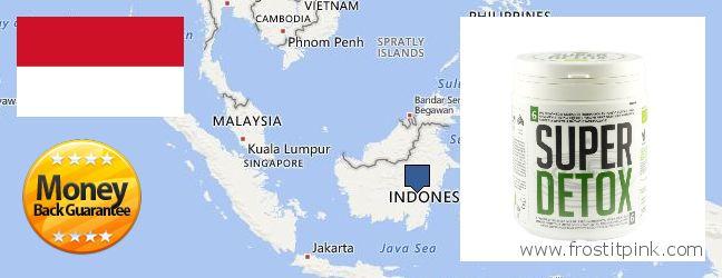 Where to Buy Spirulina Powder online Indonesia