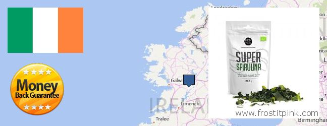 Purchase Spirulina Powder online Ireland