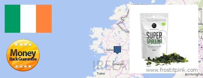 Where to Buy Spirulina Powder online Ireland