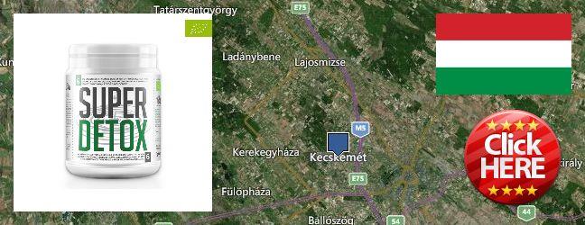 Where to Buy Spirulina Powder online Kecskemét, Hungary