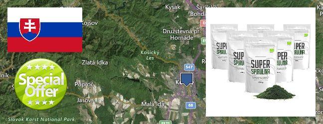 Where Can I Purchase Spirulina Powder online Kosice, Slovakia