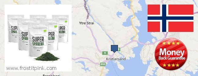 Best Place to Buy Spirulina Powder online Kristiansand, Norway