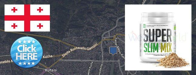 Where to Buy Spirulina Powder online Kutaisi, Georgia
