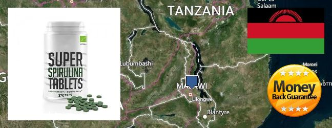 Where Can I Buy Spirulina Powder online Malawi