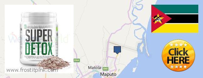 Where to Buy Spirulina Powder online Maputo, Mozambique