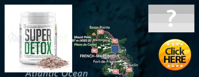 Where to Purchase Spirulina Powder online Martinique