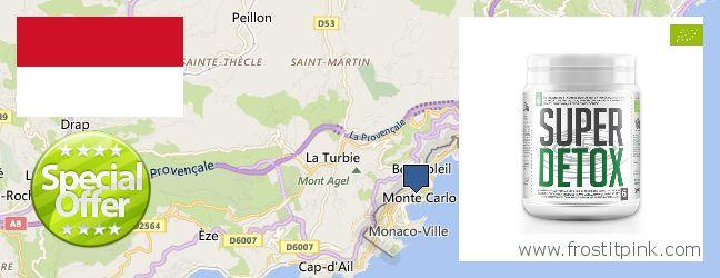 Where to Buy Spirulina Powder online Monaco