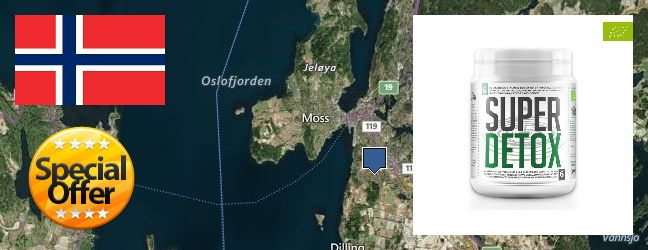 Where to Buy Spirulina Powder online Moss, Norway