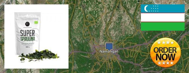 Where to Purchase Spirulina Powder online Namangan, Uzbekistan