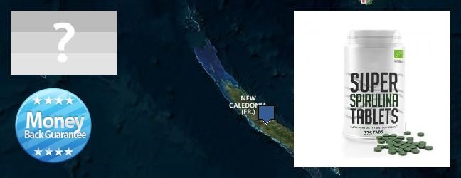 Purchase Spirulina Powder online New Caledonia