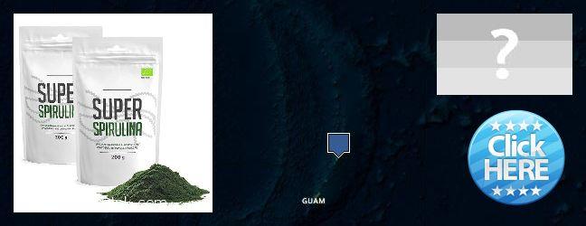Where to Buy Spirulina Powder online Northern Mariana Islands