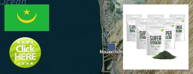 Where to Purchase Spirulina Powder online Nouakchott, Mauritania