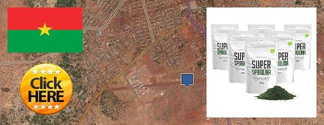 Buy Spirulina Powder online Ouahigouya, Burkina Faso