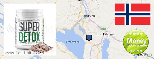 Where to Buy Spirulina Powder online Porsgrunn, Norway