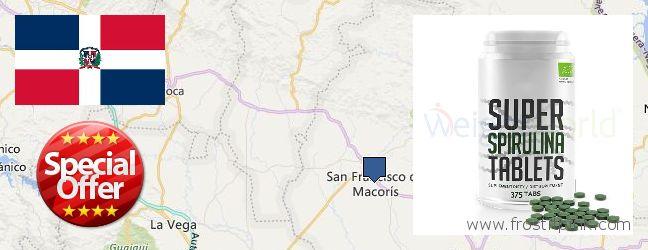 Where to Buy Spirulina Powder online San Francisco de Macoris, Dominican Republic