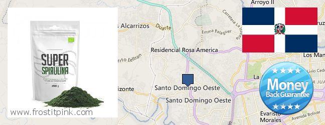 Where to Buy Spirulina Powder online Santo Domingo Oeste, Dominican Republic