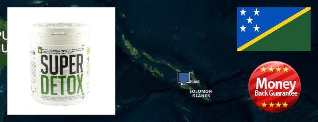 Where to Buy Spirulina Powder online Solomon Islands