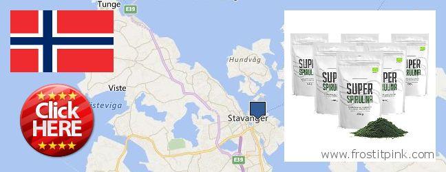 Best Place to Buy Spirulina Powder online Stavanger, Norway