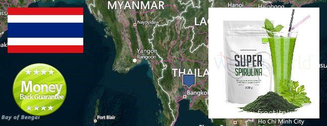 Where to Buy Spirulina Powder online Thailand