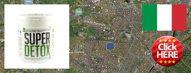 Where to Buy Spirulina Powder online Turin, Italy