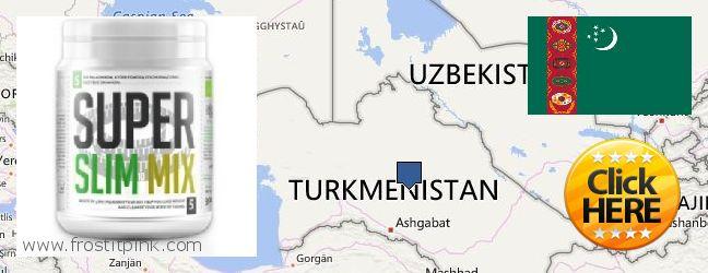 Where to Purchase Spirulina Powder online Turkmenistan