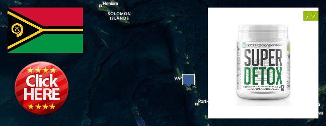 Purchase Spirulina Powder online Vanuatu