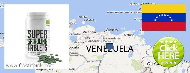 Where to Buy Spirulina Powder online Venezuela