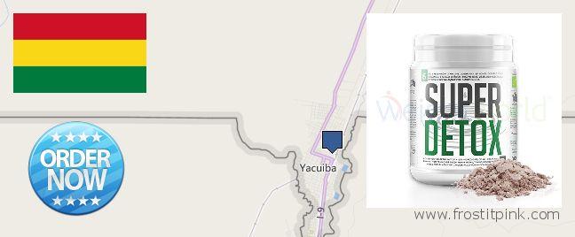 Where Can You Buy Spirulina Powder online Yacuiba, Bolivia