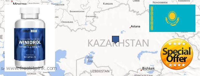 Where to Buy Winstrol Steroid online Kazakhstan