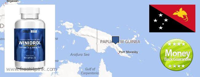Buy Winstrol Steroid online Papua New Guinea
