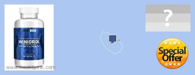 Purchase Winstrol Steroid online Tromelin Island