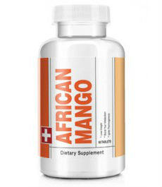 купити African Mango Extract Pills онлайн