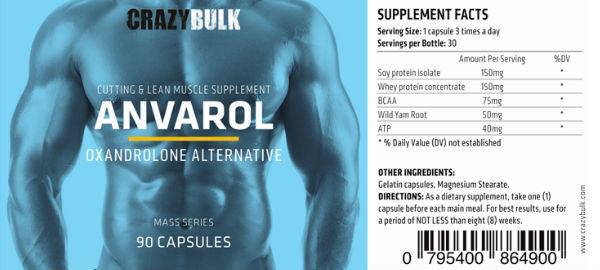 Purchase Anavar Steroids in Turkmenistan