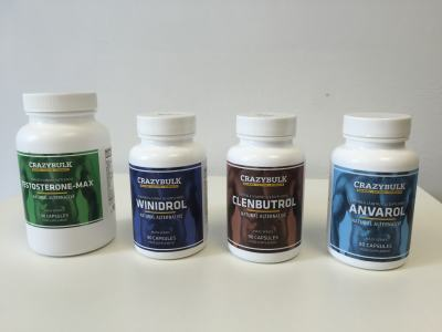 Best Place to Buy Anavar Steroids in French Guiana