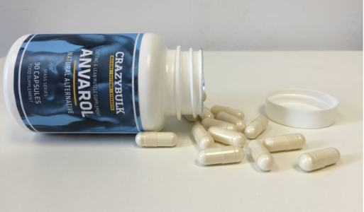 Purchase Anavar Steroids in Malawi