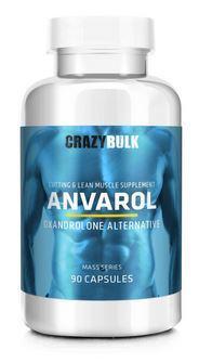 comprar Anavar Steroids en linea