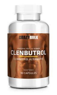 Køb Clenbuterol Steroids online