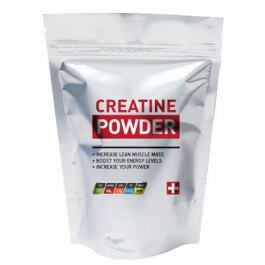 kúpiť Creatine Monohydrate Powder on-line