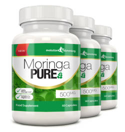 Purchase Moringa Capsules in Guadeloupe