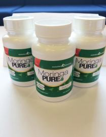 Purchase Moringa Capsules in Russia