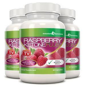 kjøp Raspberry Ketones online