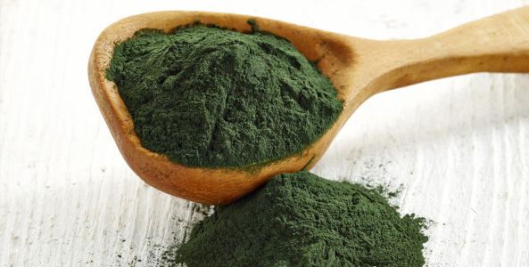 Where Can You Buy Spirulina Powder in Italy