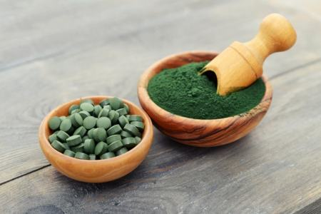 Where to Purchase Spirulina Powder in Kenya