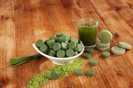 Where to Purchase Spirulina Powder in Sweden