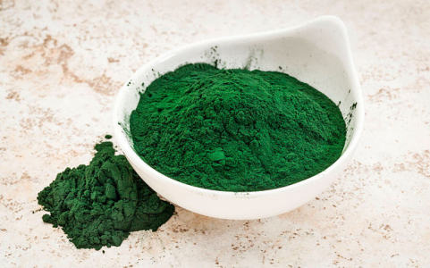 Best Place to Buy Spirulina Powder in Kyrgyzstan