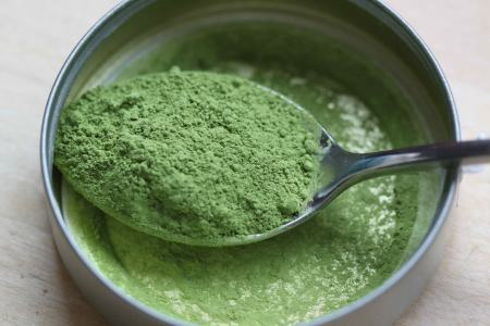 Purchase Spirulina Powder in Congo