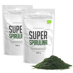 Where to Purchase Spirulina Powder in Lesotho