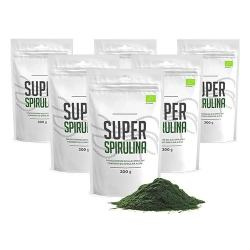 Buy Spirulina Powder in Chile