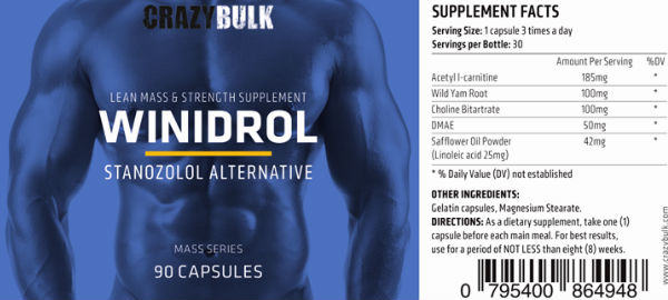 Where to Purchase Winstrol in UAE