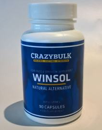 Purchase Winstrol in French Polynesia